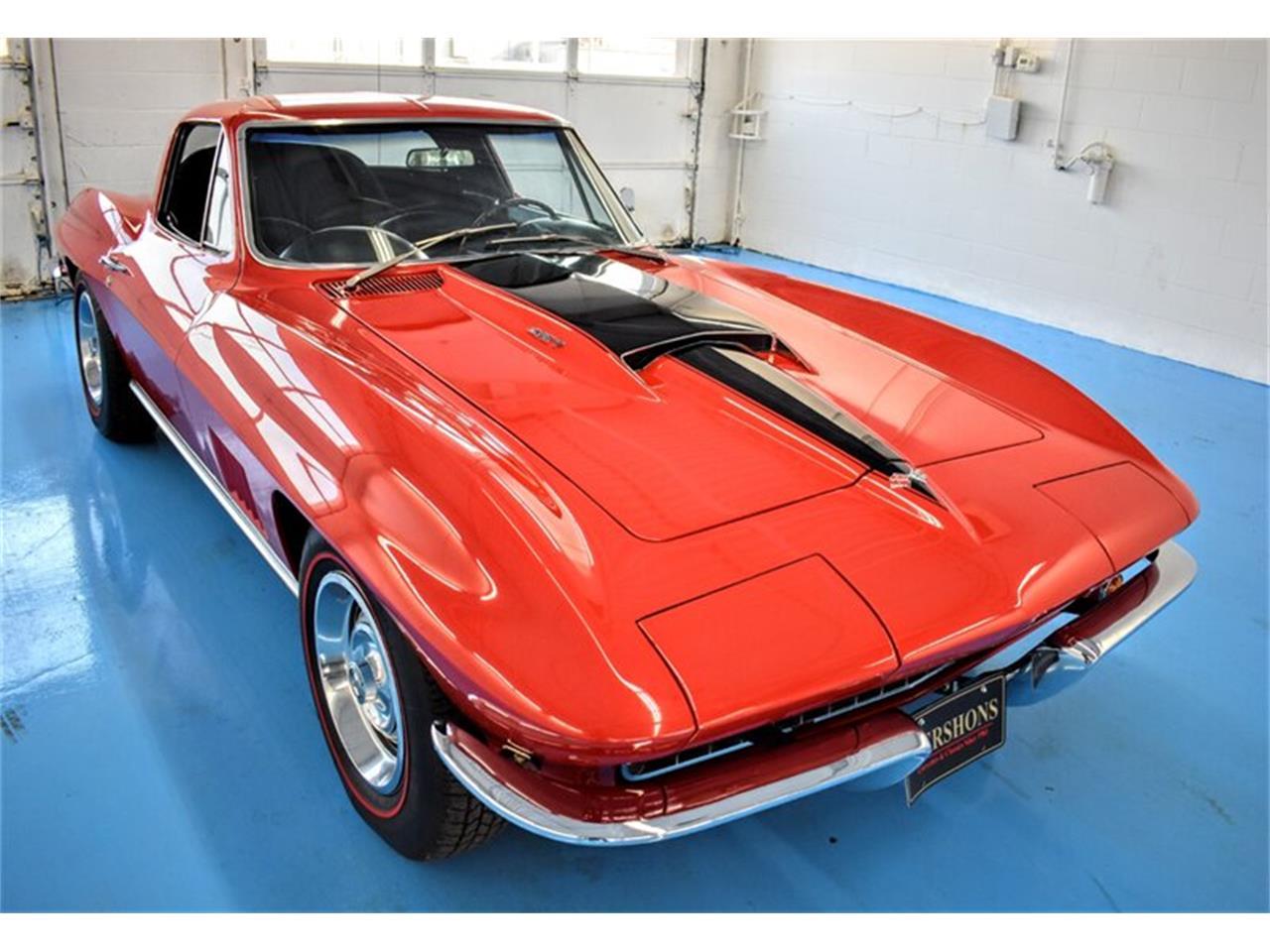 1967 Chevrolet Corvette (CC-1391730) for sale in Springfield, Ohio