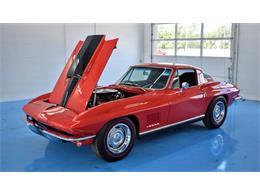 1967 Chevrolet Corvette (CC-1391732) for sale in Springfield, Ohio