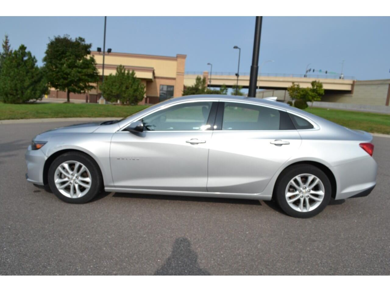 2017 Chevrolet Malibu (CC-1391739) for sale in Ramsey, Minnesota