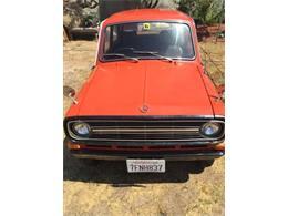 1965 Mitsubishi Minica (CC-1390174) for sale in Cadillac, Michigan