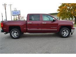 2014 Chevrolet Silverado (CC-1391740) for sale in Ramsey, Minnesota
