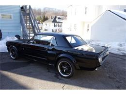 1965 Ford Mustang (CC-1390175) for sale in Saratoga Springs, New York