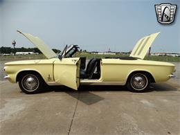 1964 Chevrolet Corvair (CC-1391752) for sale in O'Fallon, Illinois