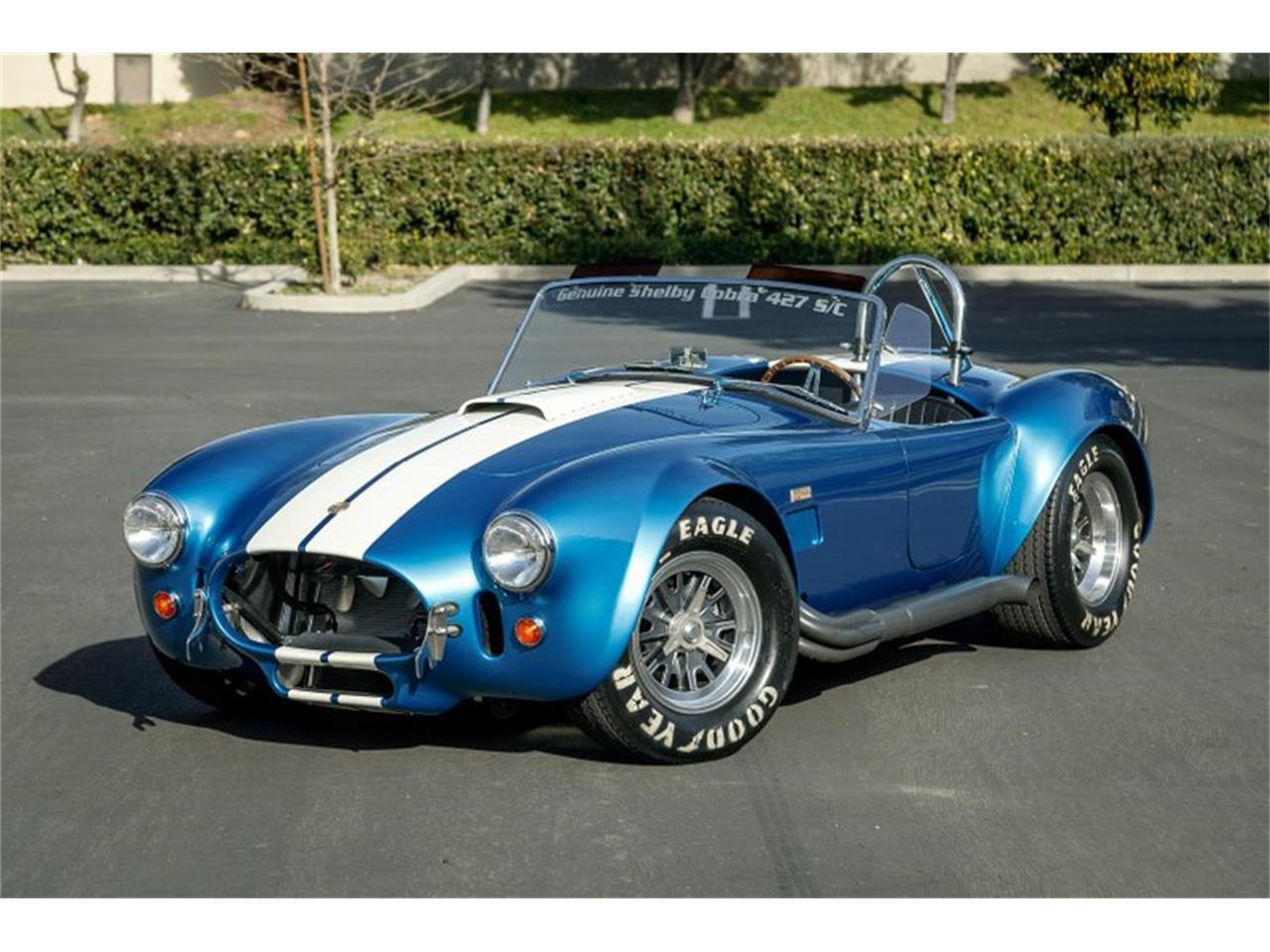 1965 Superformance Cobra (CC-1391753) for sale in Irvine, California