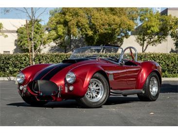 1965 Superformance Cobra (CC-1391755) for sale in Irvine, California