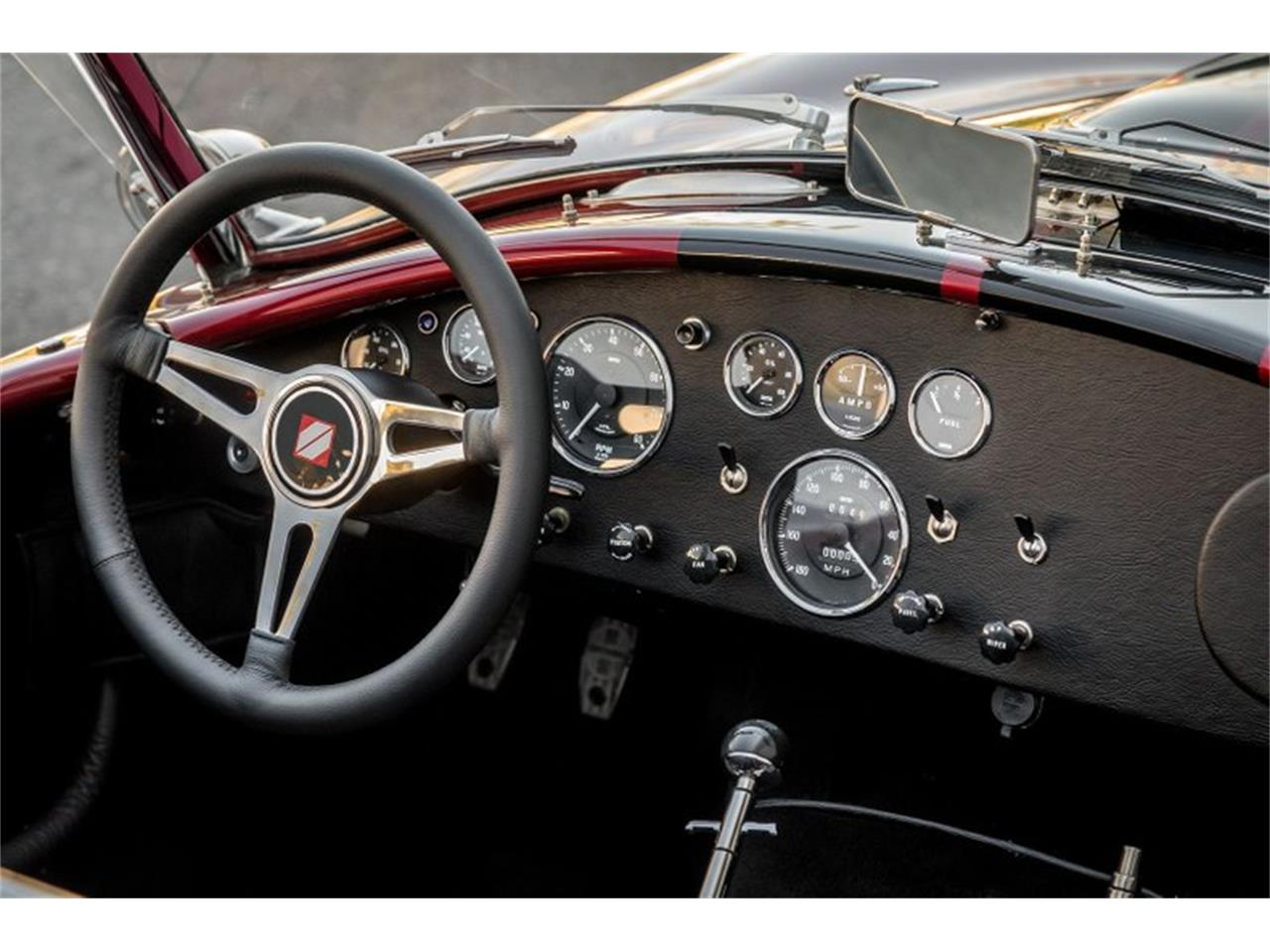 1965 Superformance Cobra (CC-1391755) for sale in Irvine, California
