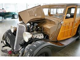 1933 Ford Model 40 (CC-1391757) for sale in Beverly, Massachusetts