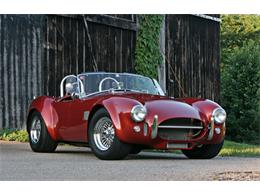 1965 Superformance Cobra (CC-1391758) for sale in Irvine, California