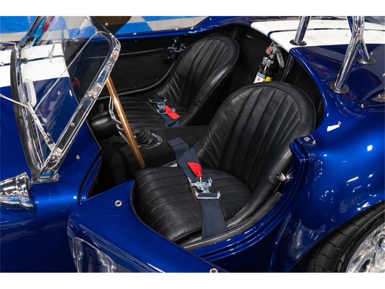 1965 Superformance Cobra (CC-1391759) for sale in Irvine, California
