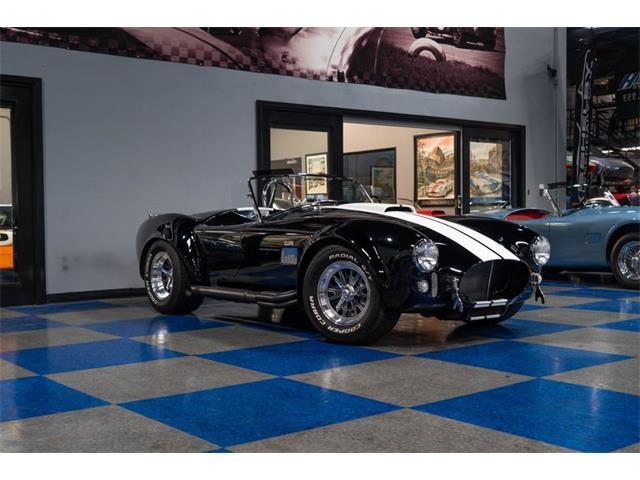 1965 Superformance Cobra (CC-1391760) for sale in Irvine, California