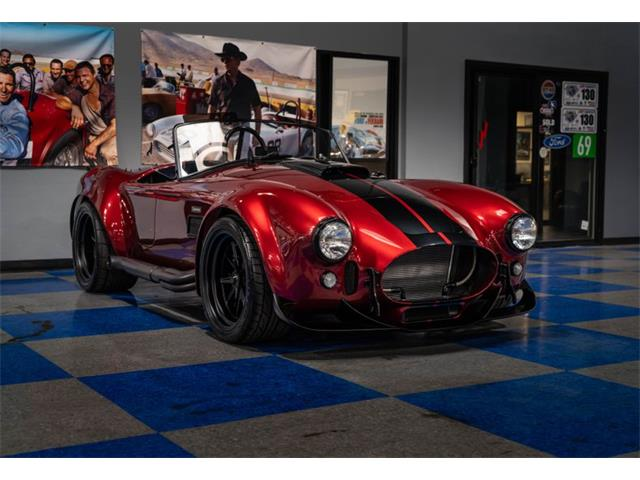 1965 Superformance Cobra (CC-1391762) for sale in Irvine, California