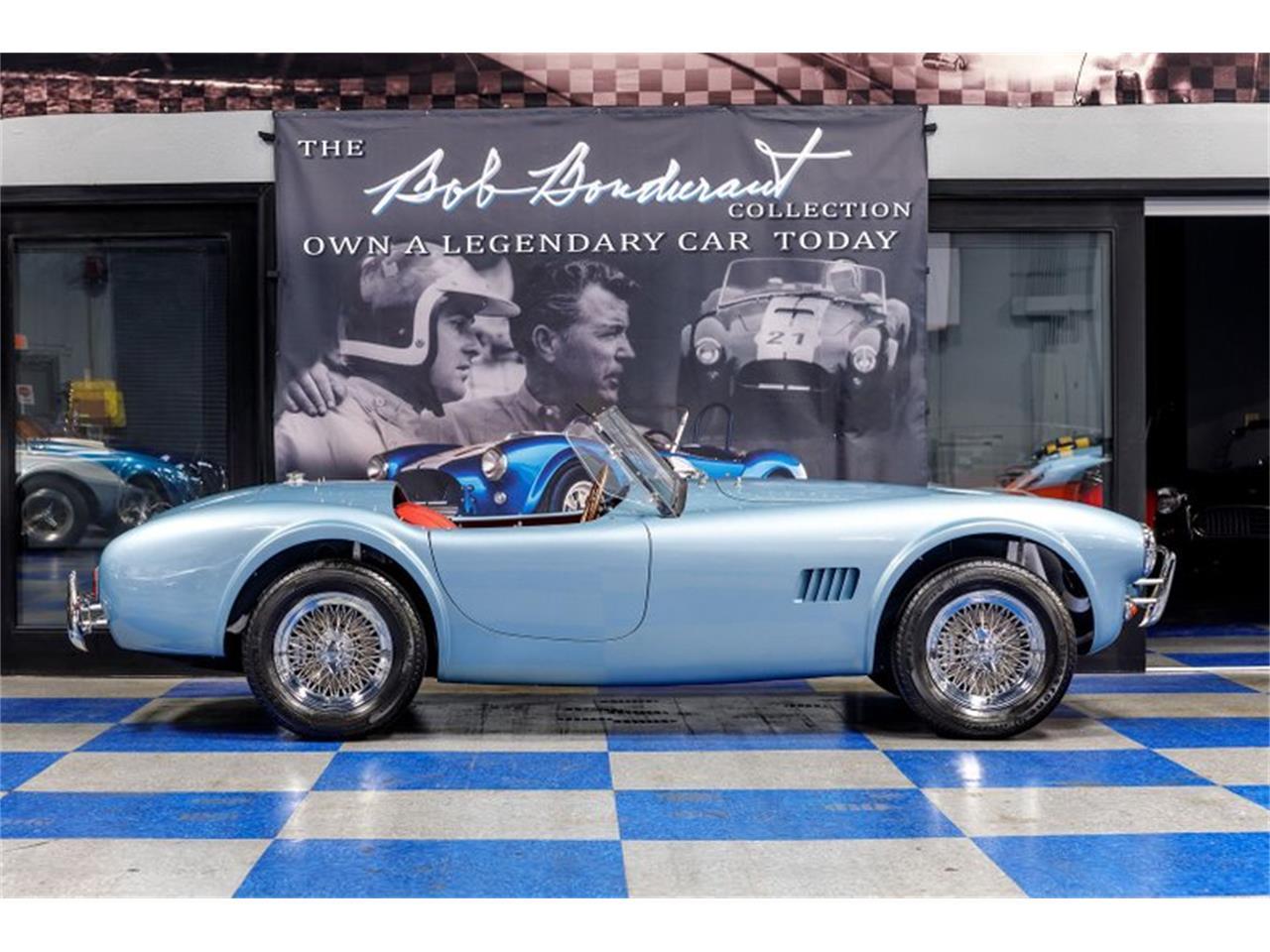 1962 Superformance Cobra (CC-1391766) for sale in Irvine, California