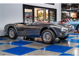 1962 Superformance Cobra (CC-1391767) for sale in Irvine, California