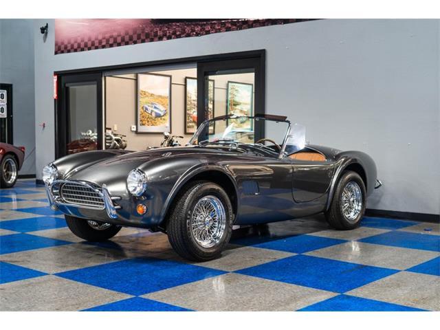 1962 Superformance Cobra