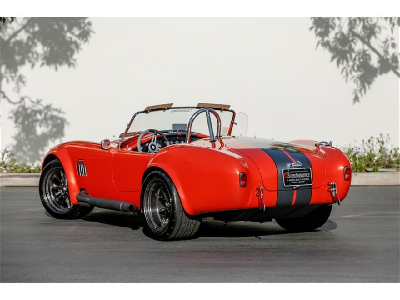 1965 Superformance Cobra (CC-1391772) for sale in Irvine, California