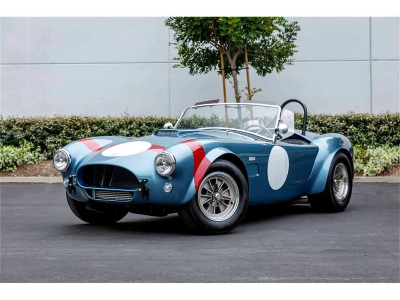 1964 Superformance Cobra (CC-1391775) for sale in Irvine, California