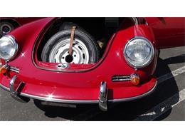 1965 Porsche 356 (CC-1391778) for sale in Laguna Beach, California