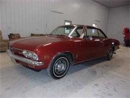1966 Chevrolet Corvair Monza (CC-1391783) for sale in Carlisle, Pennsylvania