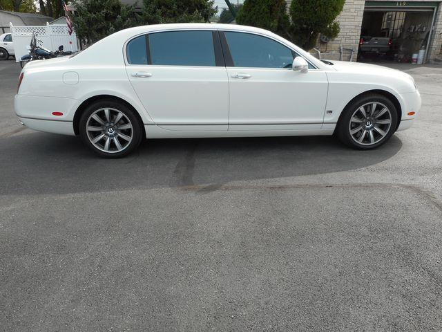 2012 Bentley Continental (CC-1391790) for sale in Carlisle, Pennsylvania