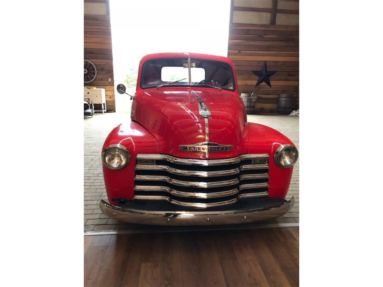 1949 Chevrolet Pickup (CC-1391793) for sale in Tampa, Florida