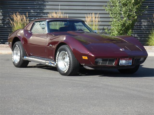 1973 Chevrolet Corvette (CC-1391796) for sale in Hailey, Idaho