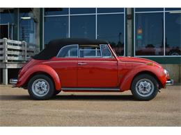 1972 Volkswagen Convertible (CC-1391803) for sale in Batesville, Mississippi