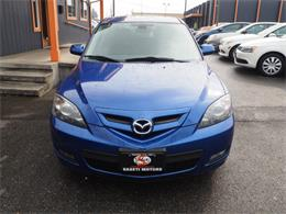 2008 Mazda 3 (CC-1391806) for sale in Tacoma, Washington