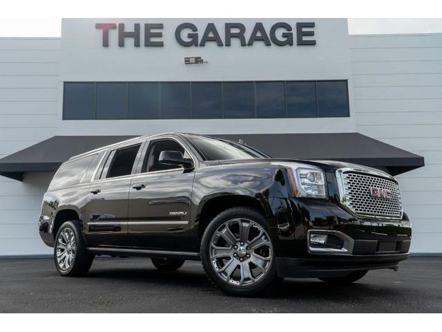 2015 GMC Yukon (CC-1391807) for sale in Miami, Florida