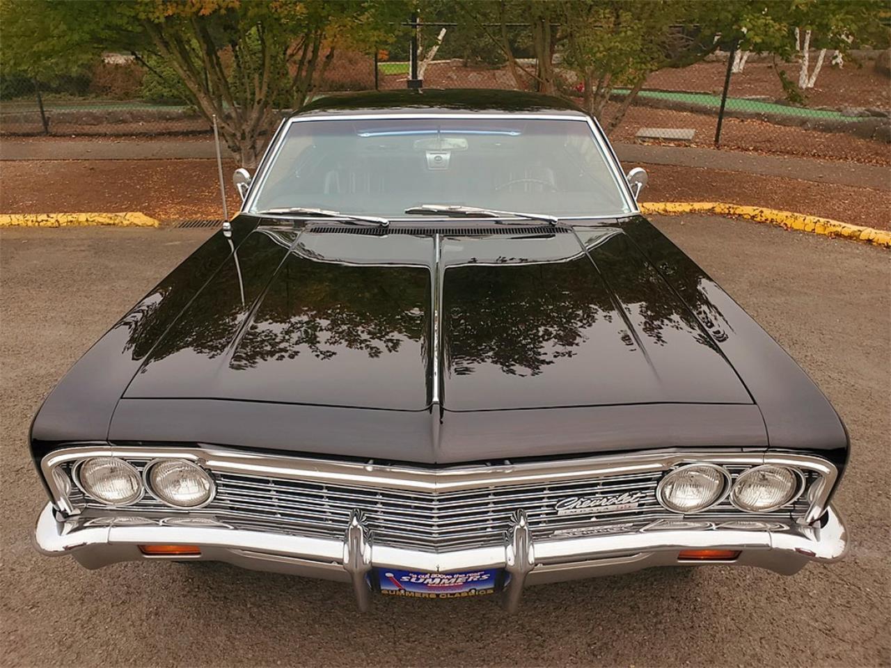 1966 Chevrolet Impala SS (CC-1391819) for sale in Eugene, Oregon