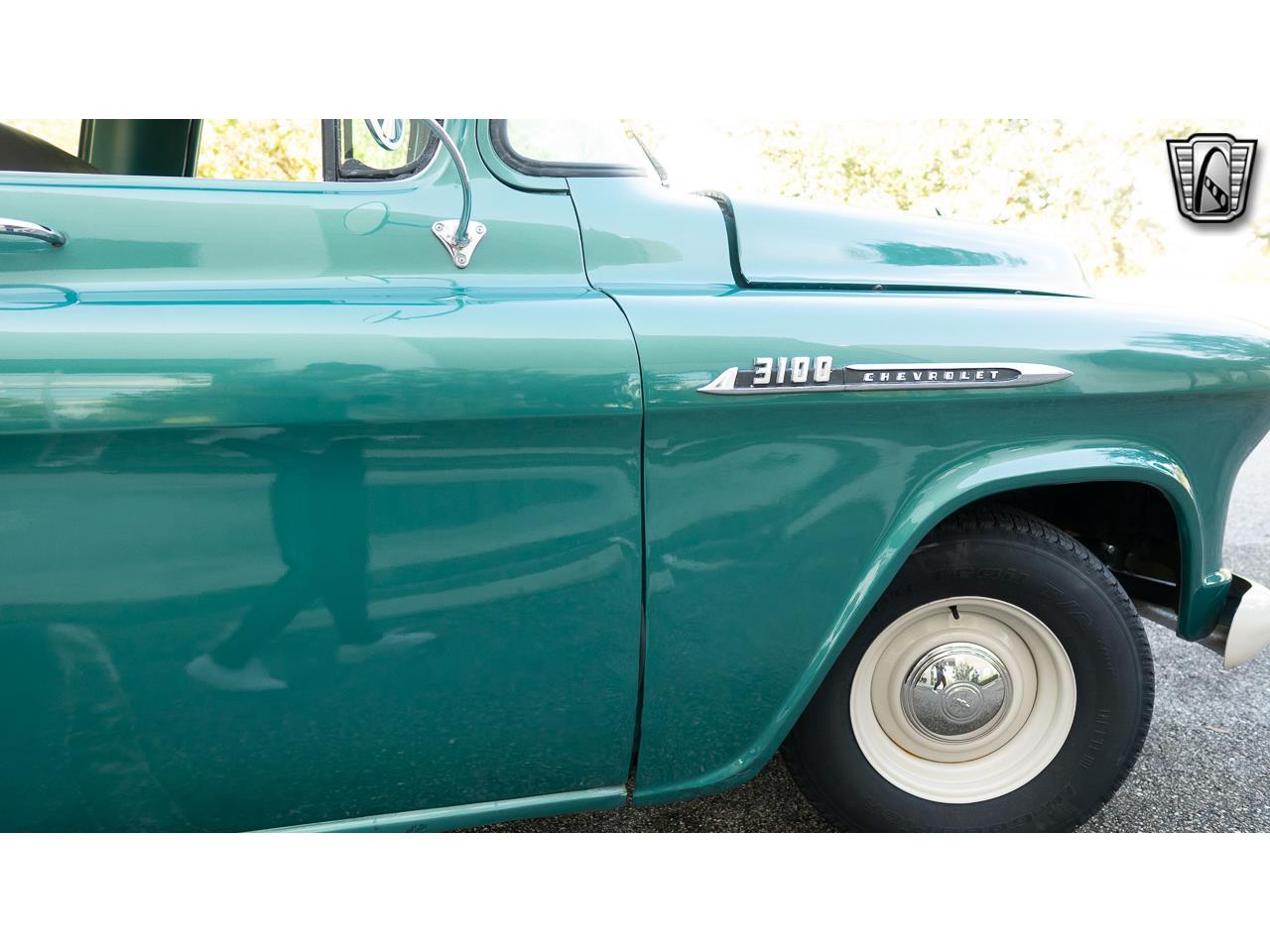1956 Chevrolet 3100 (CC-1391823) for sale in O'Fallon, Illinois