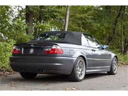 2002 BMW M3 (CC-1391834) for sale in Stratford, Connecticut