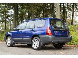 2003 Subaru Forester (CC-1391836) for sale in Stratford, Connecticut
