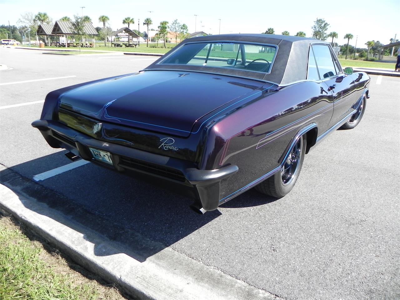 1965 Buick Riviera (CC-1391837) for sale in Melbourne, Florida
