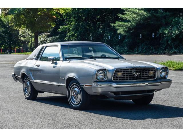 1975 Ford Mustang (CC-1390184) for sale in Saratoga Springs, New York