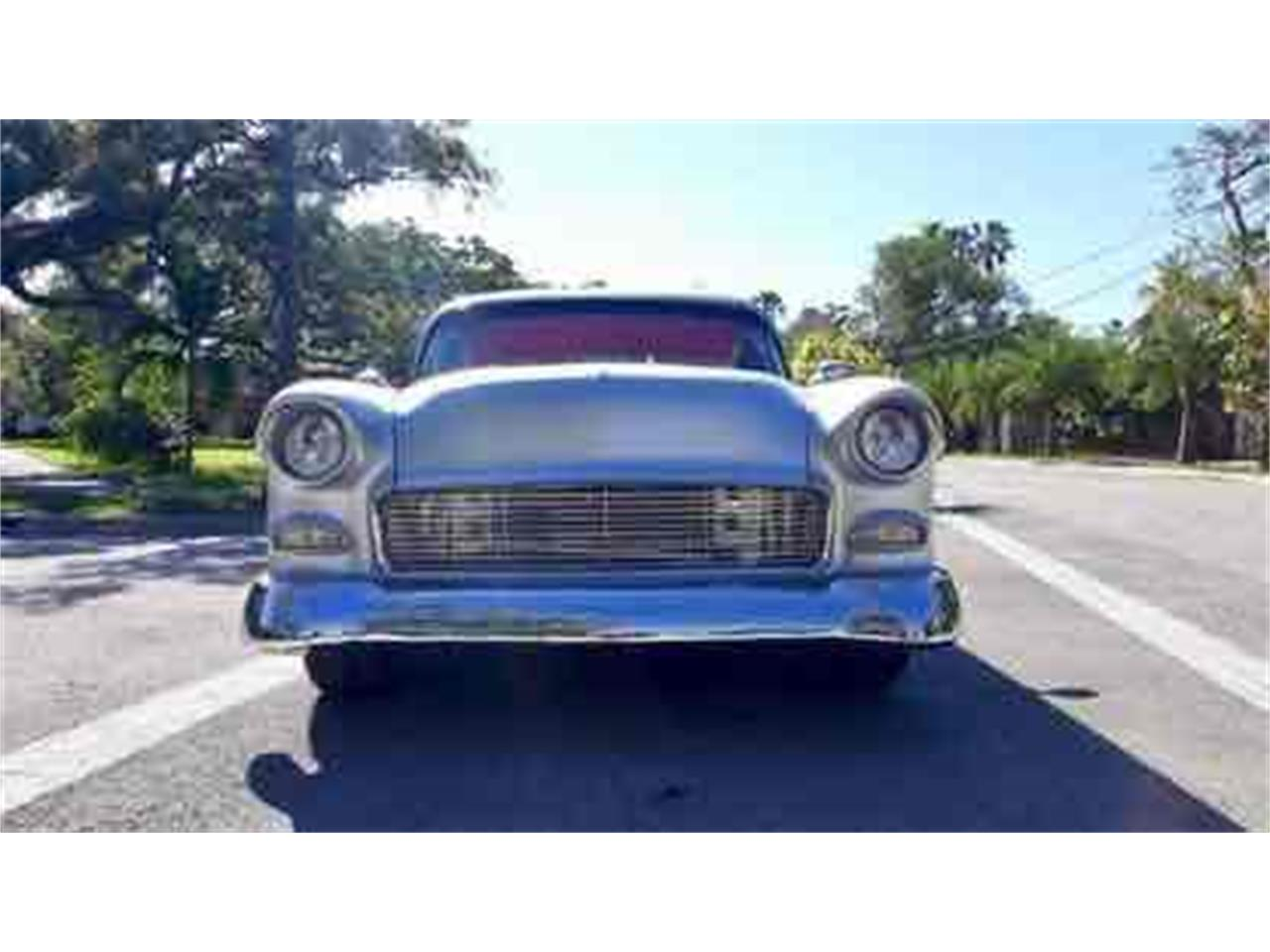 1955 Chevrolet Bel Air (CC-1391844) for sale in Miami, Florida