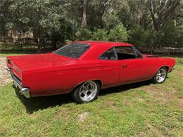 1969 Plymouth Road Runner (CC-1391847) for sale in Sarasota, Florida