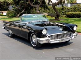 1957 Ford Thunderbird (CC-1391852) for sale in Sonoma, California