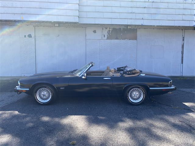 1992 Jaguar XJS (CC-1391854) for sale in HIGHLAND PARK, New Jersey