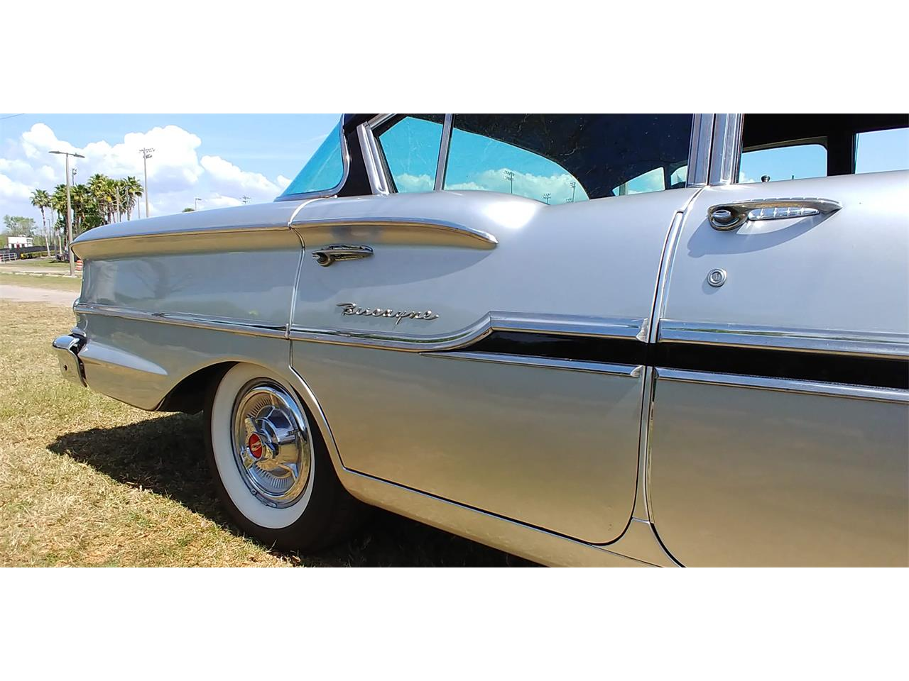 1958 Chevrolet Biscayne (CC-1391856) for sale in Clearwater, Florida