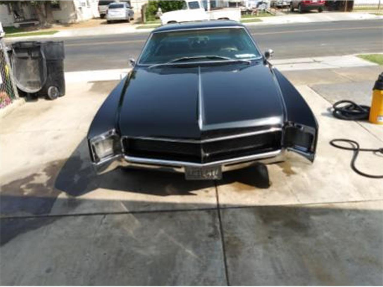 1966 Buick Riviera (CC-1391858) for sale in Bakersfield, California