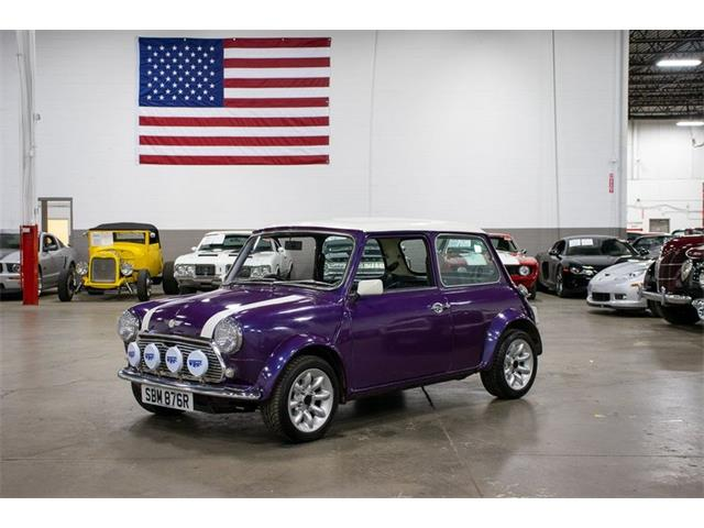 1977 Austin Mini (CC-1391862) for sale in Kentwood, Michigan
