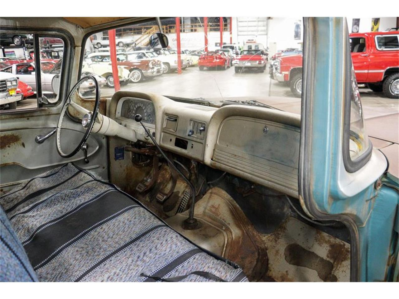 1963 Chevrolet C10 (CC-1391864) for sale in Kentwood, Michigan