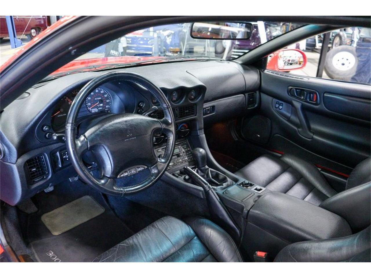 1998 Mitsubishi 3000 (CC-1391865) for sale in Kentwood, Michigan