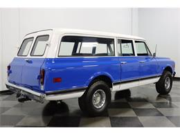 1971 Chevrolet Suburban (CC-1391866) for sale in Ft Worth, Texas