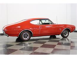 1968 Oldsmobile Cutlass (CC-1391867) for sale in Ft Worth, Texas