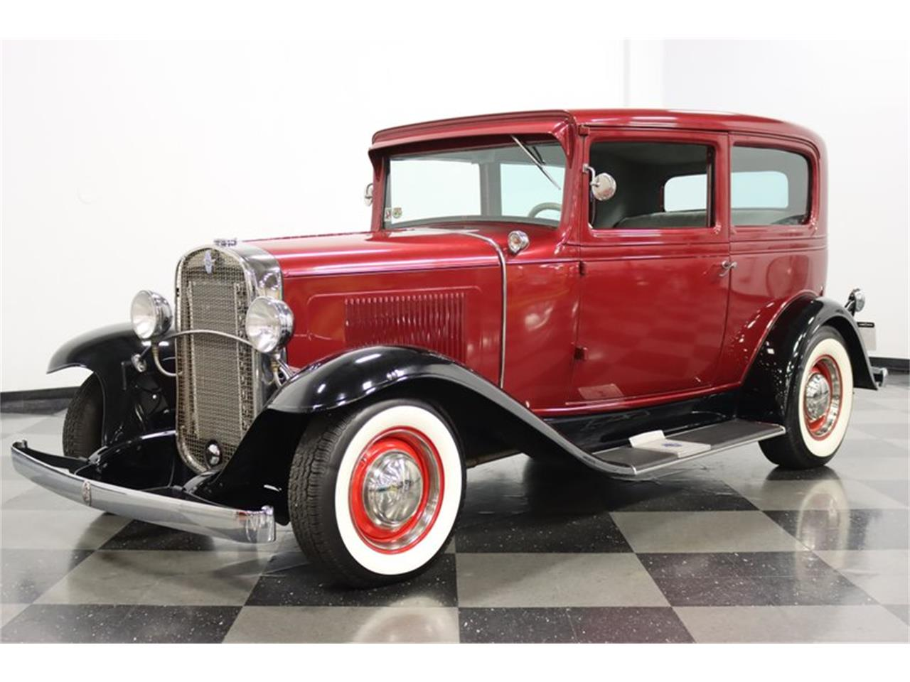 1931 Chevrolet Sedan (CC-1391868) for sale in Ft Worth, Texas