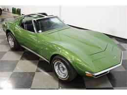 1972 Chevrolet Corvette (CC-1391871) for sale in Ft Worth, Texas