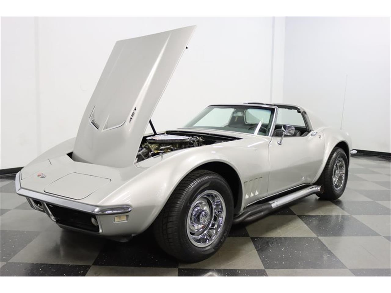 1968 Chevrolet Corvette (CC-1391872) for sale in Ft Worth, Texas
