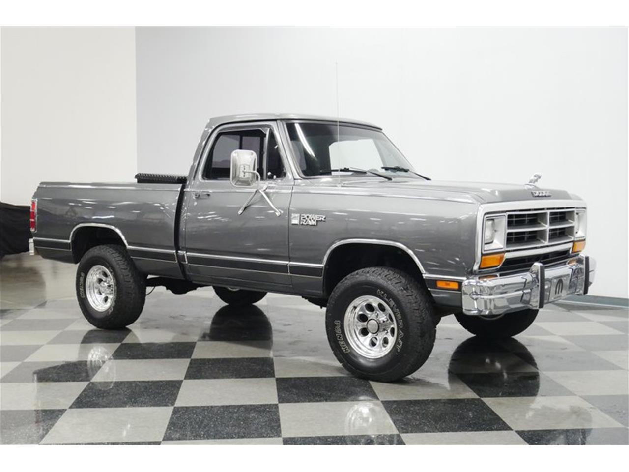 1987 Dodge Ram (CC-1391875) for sale in Lavergne, Tennessee
