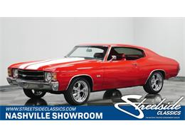 1971 Chevrolet Chevelle (CC-1391879) for sale in Lavergne, Tennessee